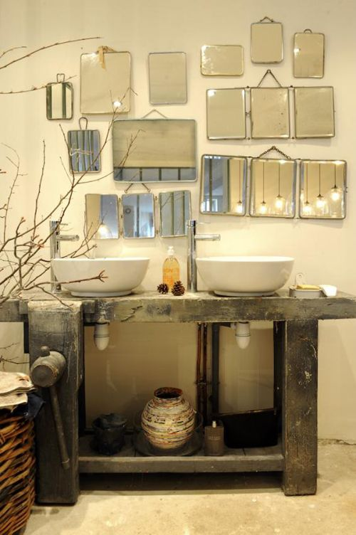 Muebles De Baño Yecla:Display Bathroom Mirror