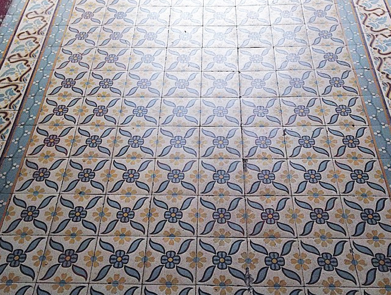 Finest carreaux ciment tendance carrelage sol vinyle sol for Carreaux faience anciens