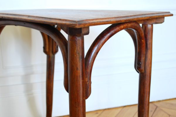 Table d'appoint Japy frère and Cie